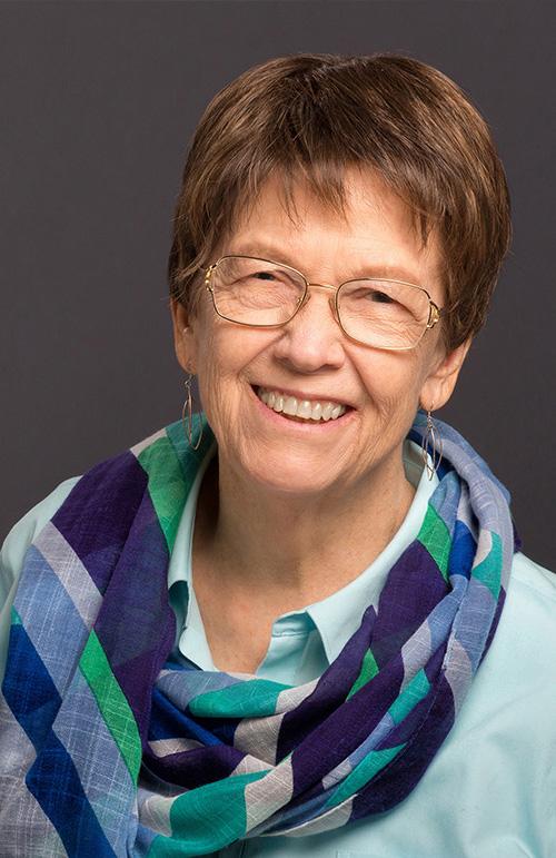 Nancy Pine